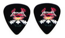 Metallica Master Of Puppets Promo Black Guitar Pick #2