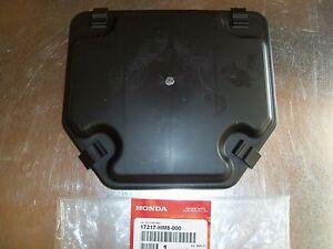 New OEM Honda Recon 250 trx 250ex 250X trx250ex air filter box lid cover