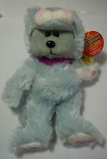 "SKANSEN BEANIE KID ""PEPPA"" PUSSYCAT BEAR MINT WITH MINT TAG 3/2008"