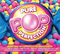 PURE POP PERFECTION - STEPS [CD] Sent Sameday*