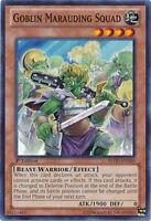 Goblin Marauding Squad Common  Yugioh Card REDU-EN040