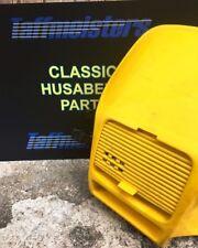 Máscara de cabeza de la lámpara HUSABERG visión, Azul o Amarillo 89-96 (18001001 - 18001002)