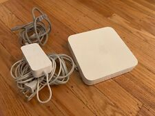 Apple AirPort Extreme 802.11n Wi-Fi Router 5th Gen A1408 Dual Band