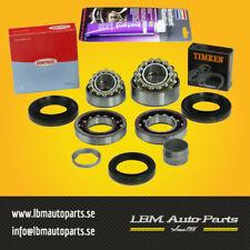 Kit de Reparación BMW Diferencial HAG168, 1 y 3 Serie / LBMRDRK168