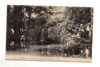 TROYES - Le jardin du Rocher   (A4525)