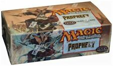 ENGLISH FACTORY SEALED MAGIC MTG ABUGames Prophecy Booster Pack Loose