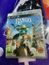 Rango   PS3, 2011   #USED   English   BLES 01164