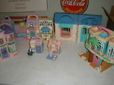 Fisher Price Sweet Streets Building Lot