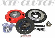 XTD STAGE 2 CLUTCH &11LBS FLYWHEEL KIT 04-11 RX-8 1.3L 6SPD w/Counter weight jdm