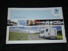 Knaus Reisemobile prospekt/brochure 2006