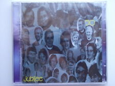 A C.A.V.E. Production - Jubilee. New and Sealed Double CD Album. (L10)