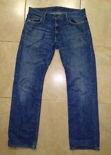 Levis 514 W36 L30 Slim jeans europea 46 (5)
