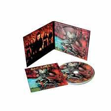 Iron Maiden - Virtual XI - New CD  - Released 09/08/2019
