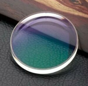 1.6 INDEX 20% THINNER SINGLE VISION PAIR OF LENSES + ANTIGLARE COATING