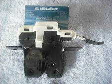 A RENAULT SCENIC & MEGANE  2004-2008 REAR BOOT TRUNK TAILGATE  CATCH ACTUATOR