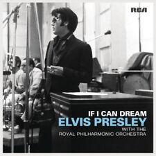Elvis Presley Import Rock LP Records