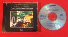 CONCERTO COURONNEMENT MOZART CLASSIQUE TRES BON ÉTAT CD