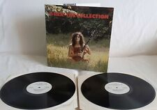T.Rex ~ The Collection dble g/fold  CCSLP 136 1986 Castle EX/EX.EX see pics