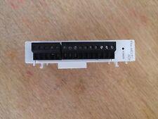 FX3U-4AD-TC-ADP MITSUBISHI PLC ANALOG INPUT MODULE FX3U4ADTCADP