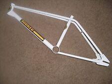 Old School NOS Torker Pro 20 inch bmx bike frame 1984