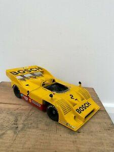 Porsche 917/10 1973 1/18 Minichamps No.2 (Broken box)