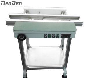 110/220V 1.2m PCB smt conveyor for pcba production line J12-J