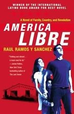 America Libre, Ramos y Sanchez, Raul, Good Book