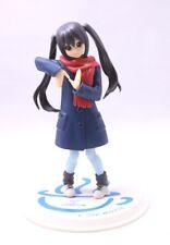 "K-on! Movie Azusa Nakano DXF Figure  Authentic 7"" Banpresto Japan A5664"