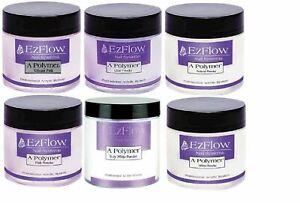 EzFlow A Polymer Powder - 0.75 oz