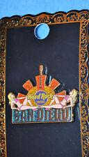 HARD ROCK CAFE 2011 San Diego Hotel Sun Bathing Logo Pin # 64154
