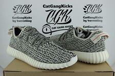 DS Adidas Yeezy Boost 350 Low Turtle Dove Gray Grey AQ4832 Sz 11 Kanye West