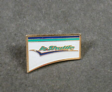 PIN  LE SHUTTLE PIN EMAILIERT    (AN1522)