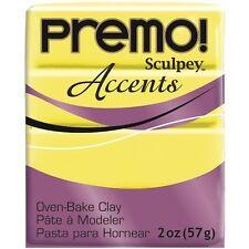 Polyform Premo Sculpey Polymer Clay - 389947