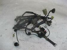 HONDA XL 1000 V VARADERO SD02 KABELBAUM KABELSTRANG KABEL WIRING HAIRNESS