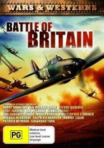 BATTLE OF BRITAIN (1969). All Star Cast. R4 DVD