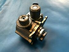 BMW Mini Cooper S High Pressure Fuel Pump (Part #: 7588879) 2007 - 2010 R55/R56