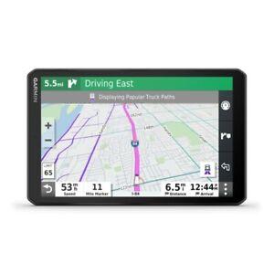 Garmin dezl OTR800 8 inch Large Display GPS Trucking Navigator 010-02314-00