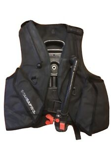 Used Scuba Pro BCD with Air II Regulator Great Condition