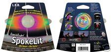 Nite Ize Spokelit Disco LED Bike Spoke Light SKL-03-07