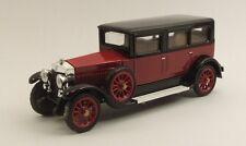 Rio 4382 - Fiat 519 S Limousine - 1929    1/43