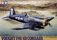 Tamiya 61061 - Vought F4U-1D Corsair - 1:48