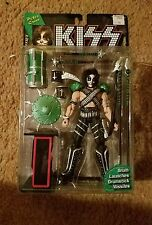 KISS RARE Peter Criss Ultra Action Figure By McFarlane Toys