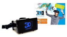 3D Brille Virtual Reality VR IOS iPhone Android Smartphone Handy App