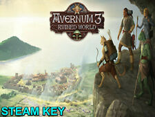 AVERNUM 3 RUINED WORLD - STEAM KEY (DIGITAL) 🔑 - PC 🖥 - GLOBAL 🌍 -