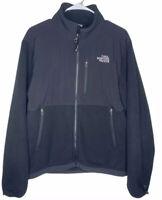 THE NORTH FACE Denali Polartec Full-Zip Fleece Jacket S/P Black F10 AFWX Flaw
