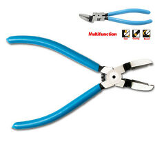 Multipurpose Car Rivets Fastener Trim Clip Cutter Remover Diagonal Plier Puller