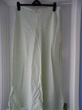 Laura Ashley Linen Plus Size Skirts for Women
