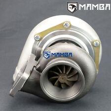MAMBA GTX3582R BALL BEARING GTX TURBO KIT FOR NISSAN SKYLINE R33 GTST RB25DET