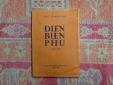 Général Vo Nguyen Giap : Dien Bien Phu. Editions en langues étrangères. 1984,