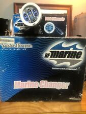 Rockford Fosgate Old School Marine Changer And Controler